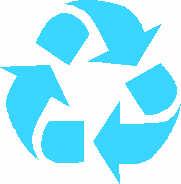 RecycleBlue