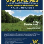 Gas pipelines in Northeastern PA: Challenges and Solutions