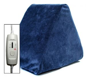 heating pad with controller